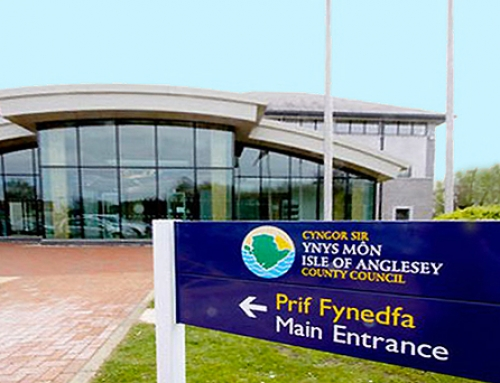 Asset+ appointed by Isle of Anglesey County Council in 8 Year Energy Performance Contract