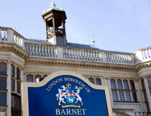 Asset+ secure contract with the London Borough of Barnet
